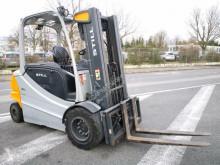 Still RX 60 elektrický vozík použitý