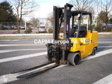 Plynový vozík Caterpillar GC55K