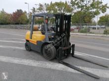 TCM FG40T9 plynový vozík použitý