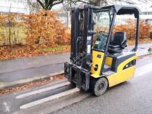 Caterpillar EP16NT wózek elektryczny używany