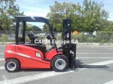 Hangcha A4W50-E wózek elektryczny nowy