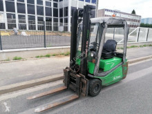 Cesab Blitz 318 used electric forklift