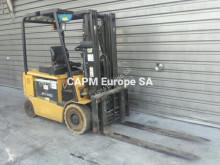 Caterpillar EP25K-PAC wózek elektryczny używany