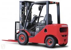 Hangcha XF25 carretilla diesel nueva