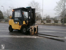 Caterpillar GP40KL wózek na gaz używany