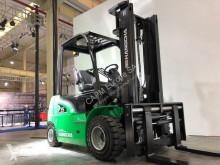 Hangcha XC35 LI-ION new electric forklift