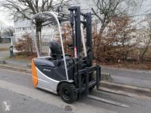 Still RX50 13 el-truck brugt