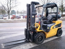 Caterpillar GP30N used gas forklift