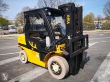 Yale GLP40VX6 wózek na gaz używany