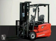 Hangcha A3W18 new electric forklift
