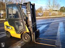 Plynový vozík Caterpillar GP20CN