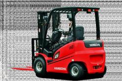 Hangcha A4W35 carretilla eléctrica nueva