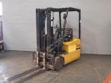 Yale ERP16ATF wózek elektryczny używany