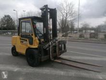 Caterpillar GP50K wózek na gaz używany