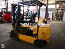 El-truck Caterpillar EP35K