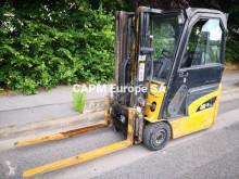 Caterpillar EP16NT elektrický vozík použitý