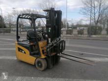 Caterpillar EP18NT elektrický vozík použitý