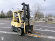 Hyster H3.0FT naftový vozík použitý