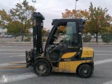 Yale GDP25VX wózek diesel używany