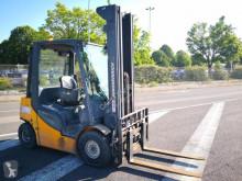 Jungheinrich DFG425s naftový vozík použitý