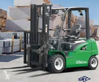 Elektrický vozík Hangcha XC25 LI-ION
