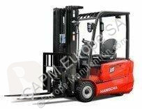 Hangcha A3W15 el-truck ny