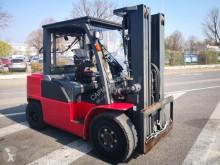 Nissan DG1F4A50Y wózek diesel używany