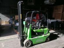 CTC PL420 elektrický vozík použitý