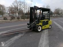 Clark GEX 50 wózek elektryczny używany