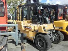 Caterpillar DP40KL carretilla diesel usada