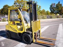 Hyster H2.5FT plynový vozík použitý