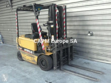 El-truck Caterpillar EP25K-PAC
