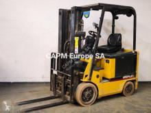 El-truck Caterpillar EC25N