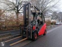 Fenwick H30 carretilla diesel usada