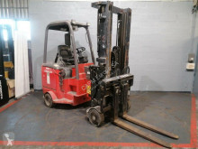 Manitou EMA18 used electric forklift