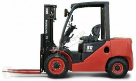 Naftový vozík Hangcha XF30
