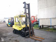 Hyster H3.5FT plynový vozík použitý