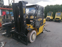 Yale GLP40 used gas forklift