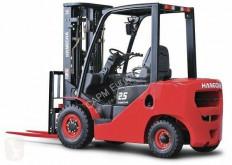 Hangcha XF25 dieseltruck ny