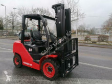 Hangcha XF30 plynový vozík nový