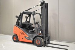 Кар Linde H 25 T H 25 T втора употреба
