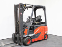 Linde E 20 PH-02 386 used electric forklift