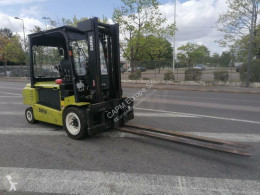 Clark GEX 50 used electric forklift