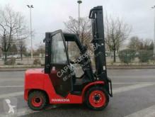 Hangcha XF30 carretilla diesel nueva