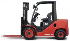 Hangcha XF35 dizel forklift yeni