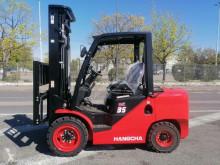 Hangcha XF35 empilhador diesel novo