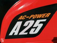 Hangcha A4W25 carretilla eléctrica nueva