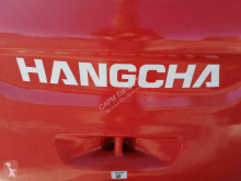 Hangcha A3W18 електрокар нови
