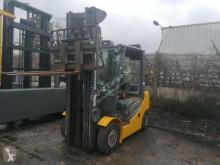 Jungheinrich DFG425s tweedehands diesel heftruck
