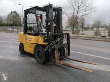 Caterpillar GP35K plynový vozík použitý